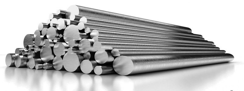 ASTM A182 F11 Alloy Steel Round Bars Manufacturer