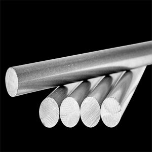 ASTM A182 F12 Alloy Steel Round Bars Supplier