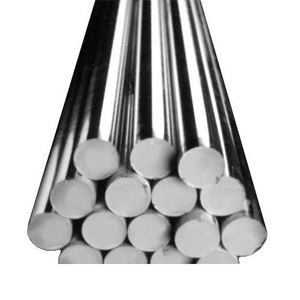 ASTM A182 F5 Alloy Steel Round Bars Dealer