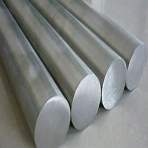 ASTM A182 F5 Alloy Steel Round Bars Supplier
