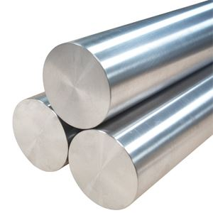ASTM A182 F12 Alloy Steel Round Bars Dealer