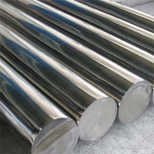 ASTM A182 F11 Alloy Steel Round Bars Dealer
