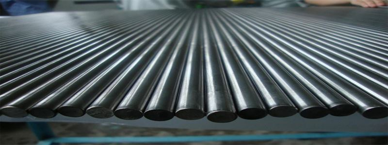 ASTM B408 Incoloy 800 Round Bars Manufacturer
