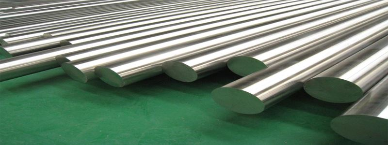 ASTM B408 Incoloy 800H Round Bars Manufacturer