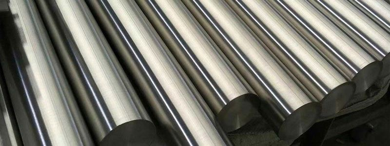ASTM B408 Incoloy 825 Round Bars Manufacturer