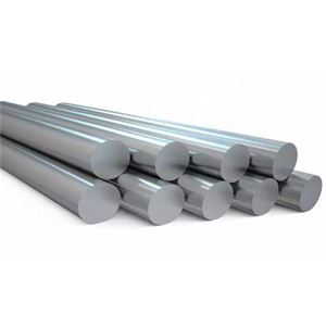 ASTM B408 Incoloy 825 Round Bars Supplier