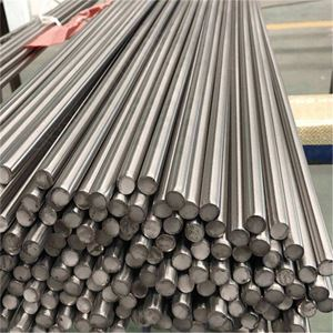 Nitronic 50 Stainless Steel Round Bars Supplier