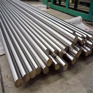 ASTM A276 304H Stainless Steel Round Bar Supplier