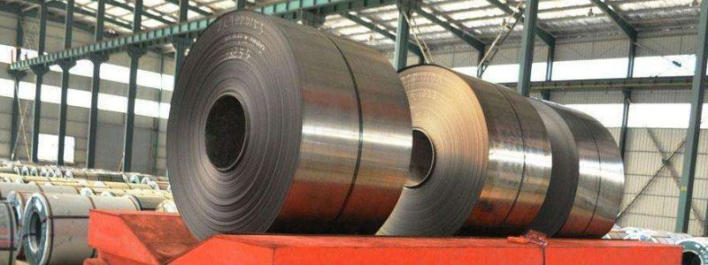 Stainless Steel 309 Coil Manufacturer