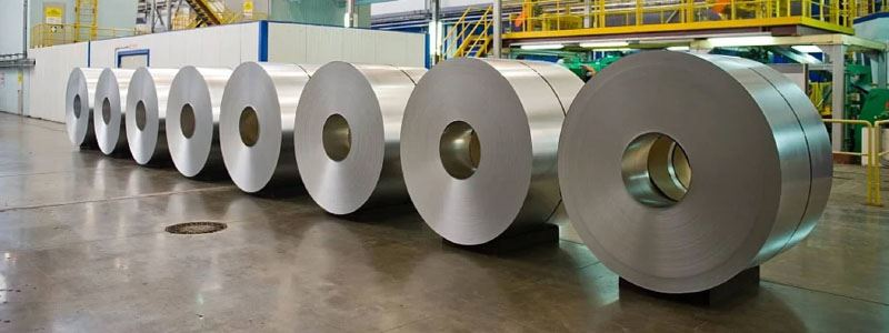 Stainless Steel 310 / 310S Coil Manufacturer
