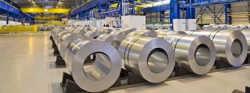 Stainless Steel 316 / 316L Coil Manufacturer