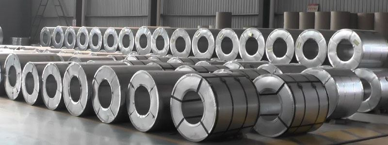 Stainless Steel 317 / 317L Coil Manufacturer