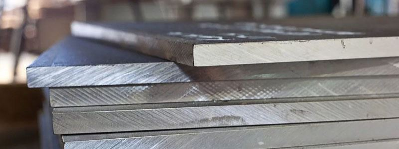 Stainless Steel 321 / 321H Plate Manufacturer
