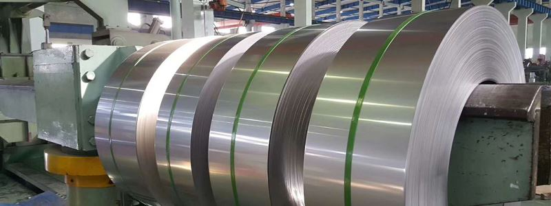 Stainless Steel 409 Coil Manufacturer
