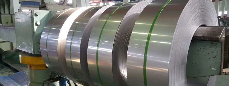 Stainless Steel 416 Coil Manufacturer