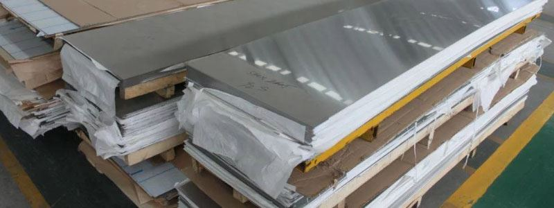 Stainless Steel 430 Sheet/Plate Manufacturer