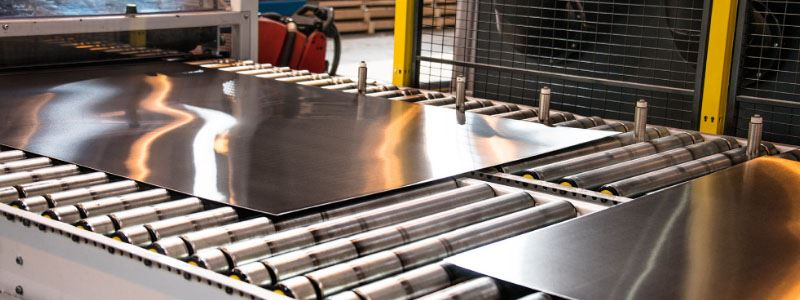 Stainless Steel 440C Sheet/Plate Manufacturer