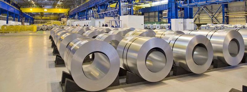 Alloy 20 Sheets, Plates, Rings & Circle  Manufacturer