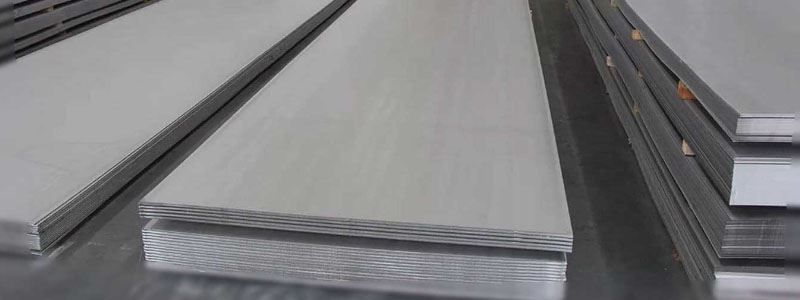 Nickel Alloy Sheets, Plates, Rings & Circle  Manufacturer